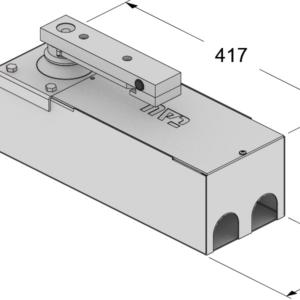 sistema interrato r18