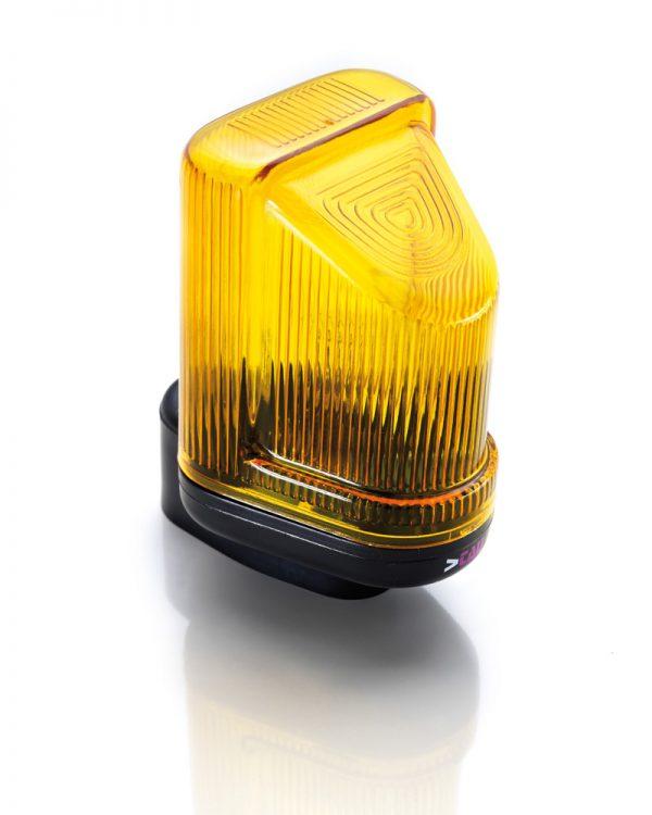 luce lampeggiante sicurezza
