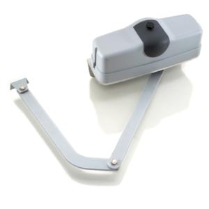Per cancelli ad ante battenti fino a 3,5 m per anta