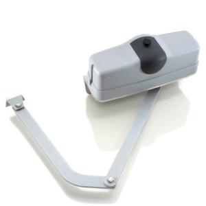 Motoriduttore a braccio articolato