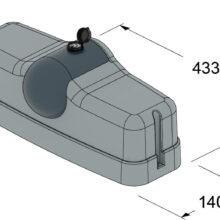 motoriduttore bassa tensione