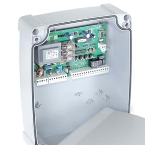 d760m quadro elettrico comando