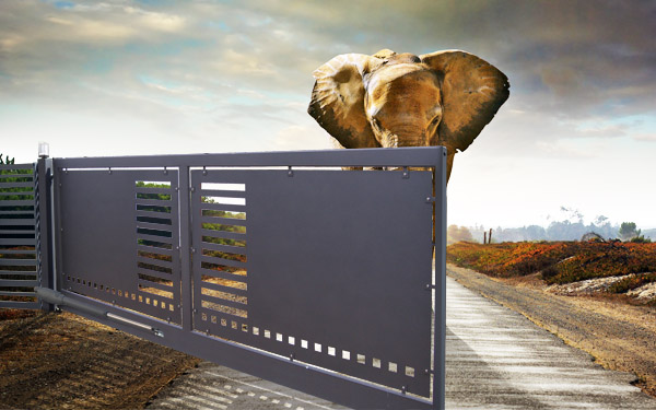 rendering ARM290BI with the elephant